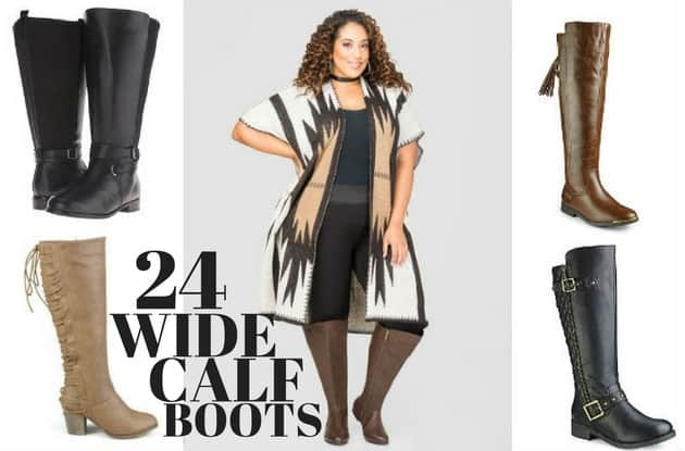 lace up riding boots wide calf