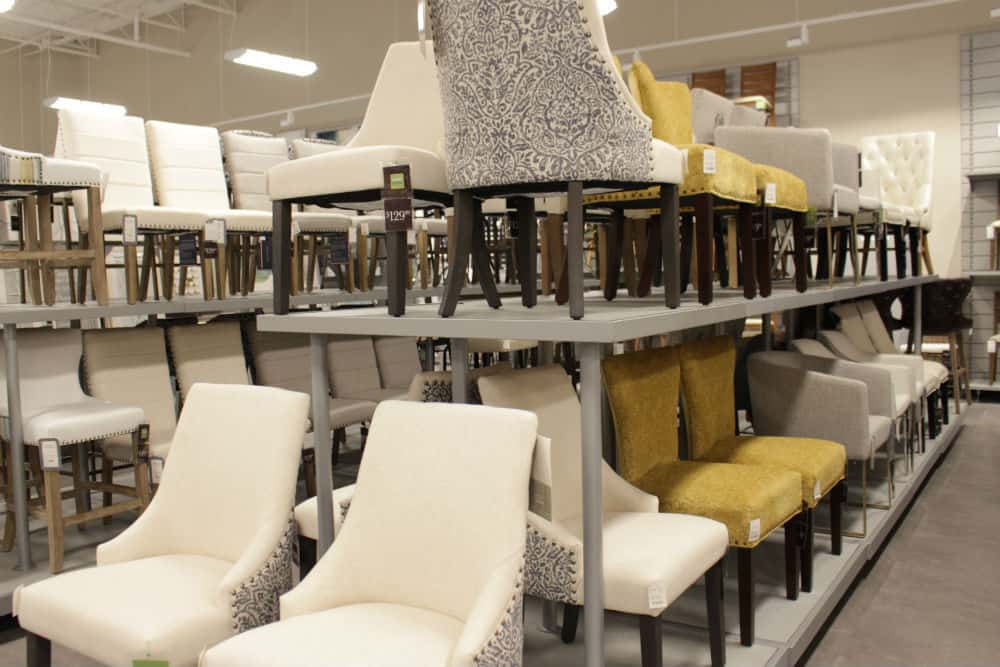 Dining Chairs At Homesense.Is Homesense The Same As Homegoods Meet The Midwest S