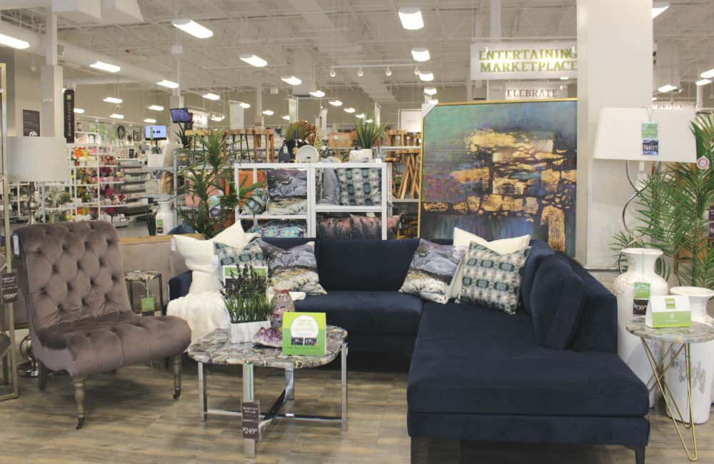 Is Homesense the Same as HomeGoods? Meet the Midwest's ... on home furniture store bedrooms, scandinavian designs furniture sofas, ethan allen furniture sofas, big lots furniture sofas,