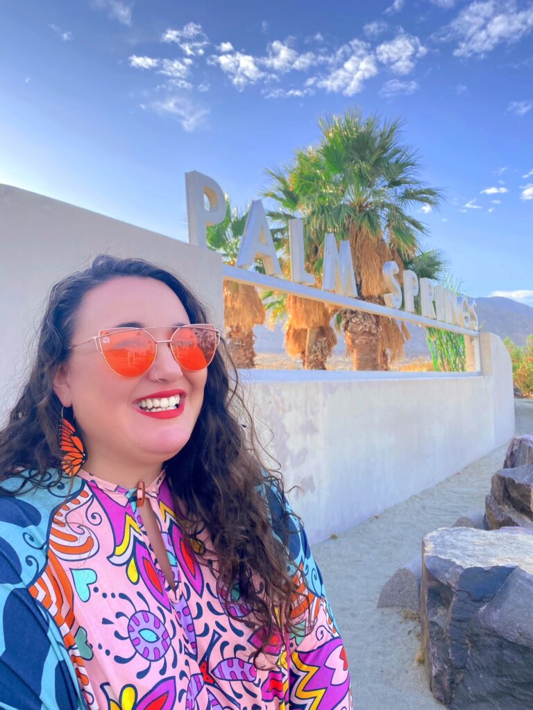 Best LGBTQ+ Travel Destinations | Palm Springs Queer Travel