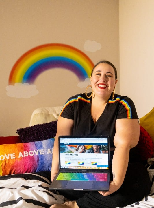 Travel with Pride | How to Book LGBT Inclusive Travel
